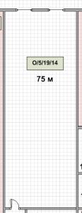 план 75м